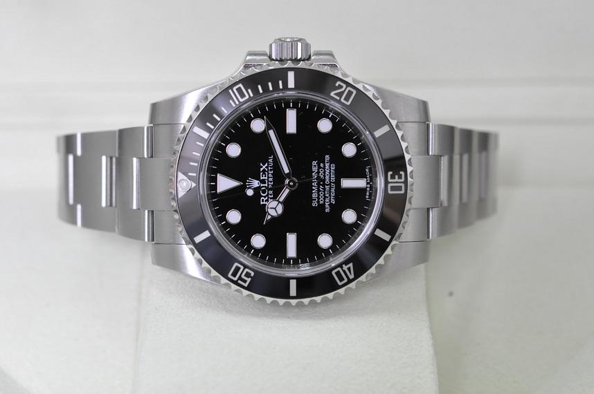 2014 Submariner 114060
