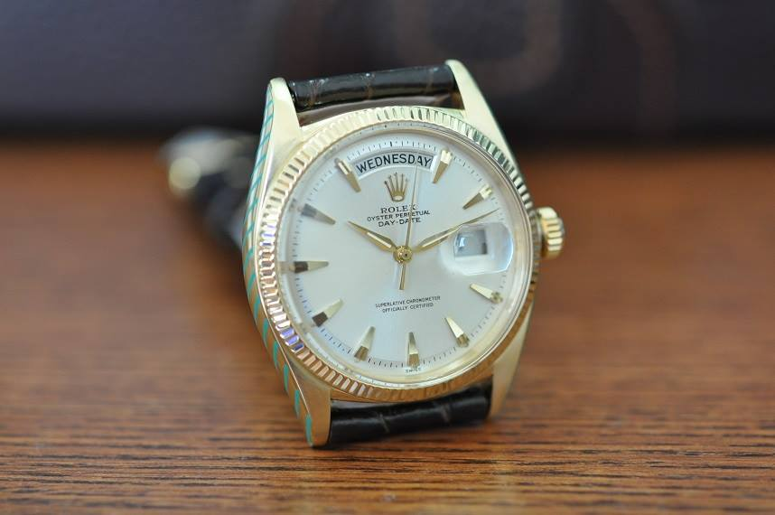 1803 Gold Day-Date