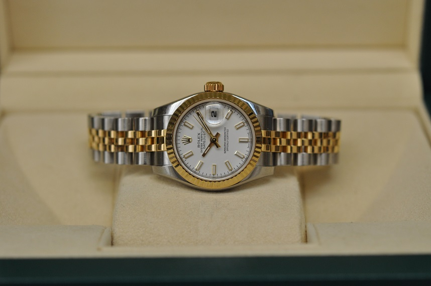 2007 Lady Datejust 179173