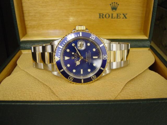 1999 Submariner 16613