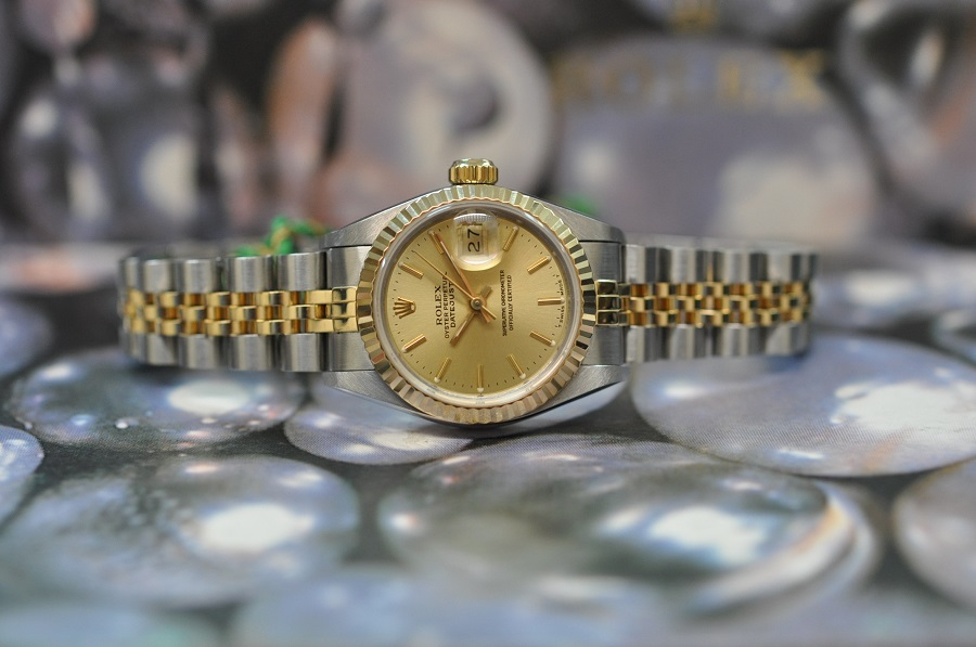 Lady Datejust 69173