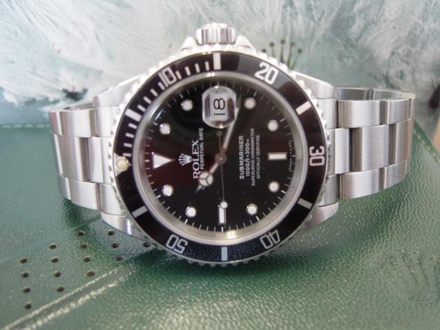 Submariner-Date
