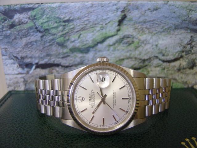 Rolex 16234 Datejust