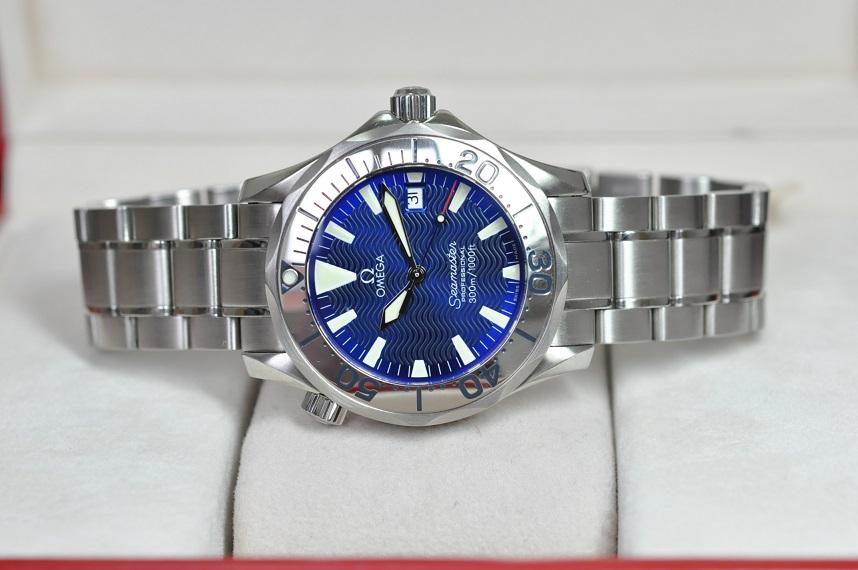 2007 Seamaster 2263.80.00