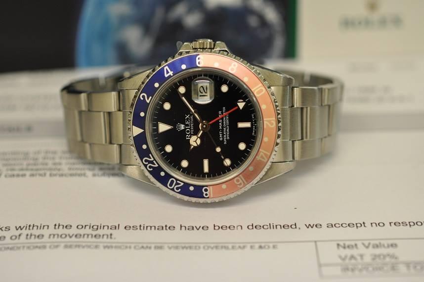 GMT-Master 16700