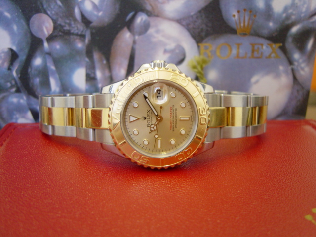 2002 Yachtmaster 168623