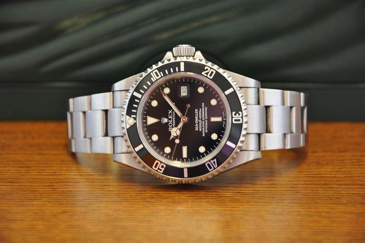 2004 Sea-Dweller 4000