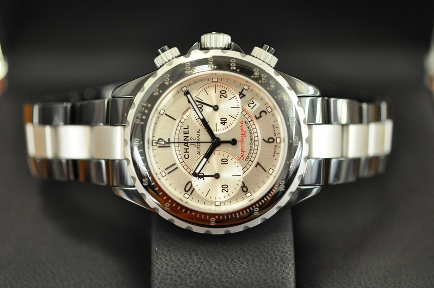 J12 Superleggera Chronograph