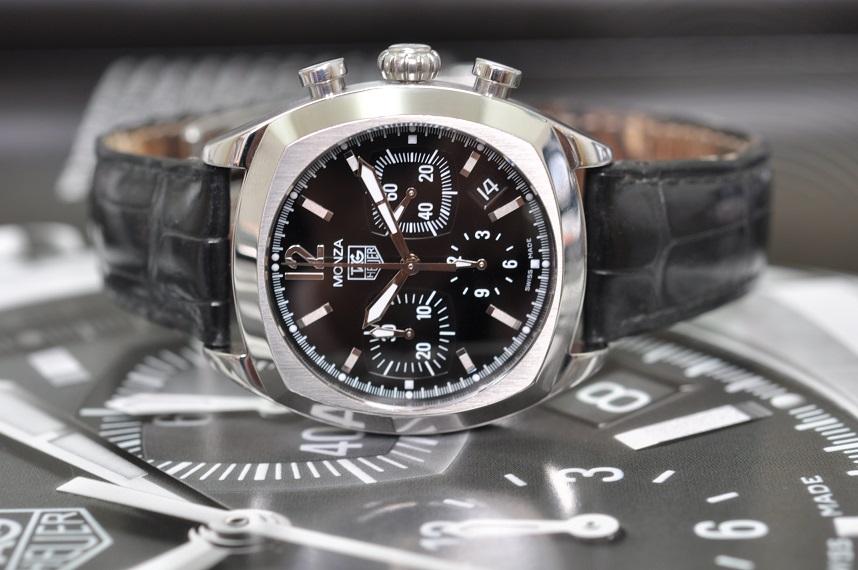 Monza Chronograph
