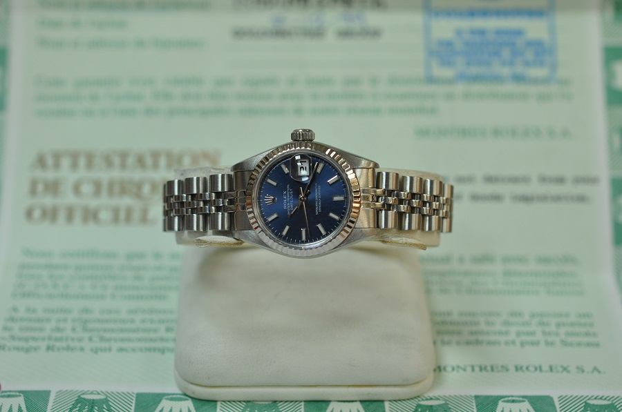 Lady Datejust 79174