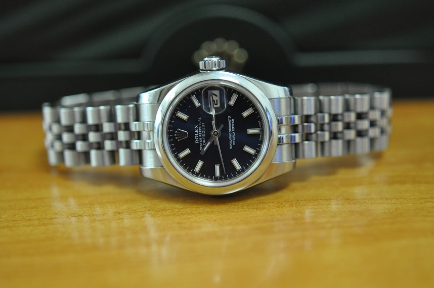 Lady Datejust 179160