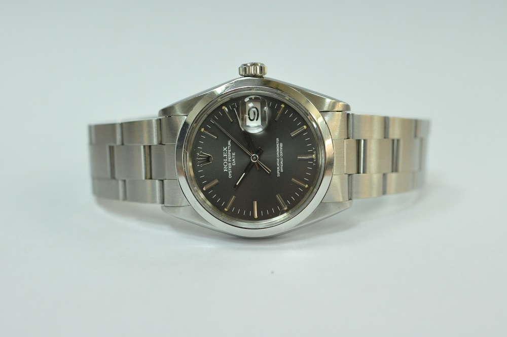 1970 Rolex Date 1500/0
