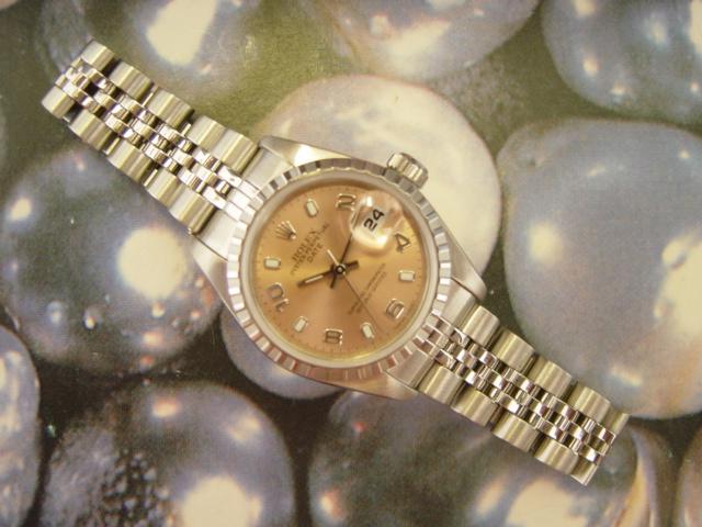 Rolex 79240 Date