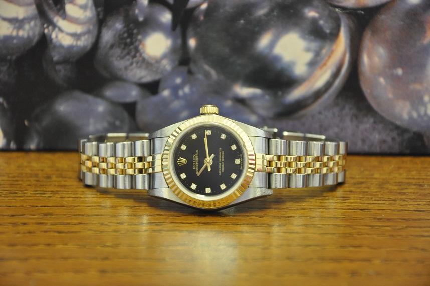 2001 Diamond dial 76193