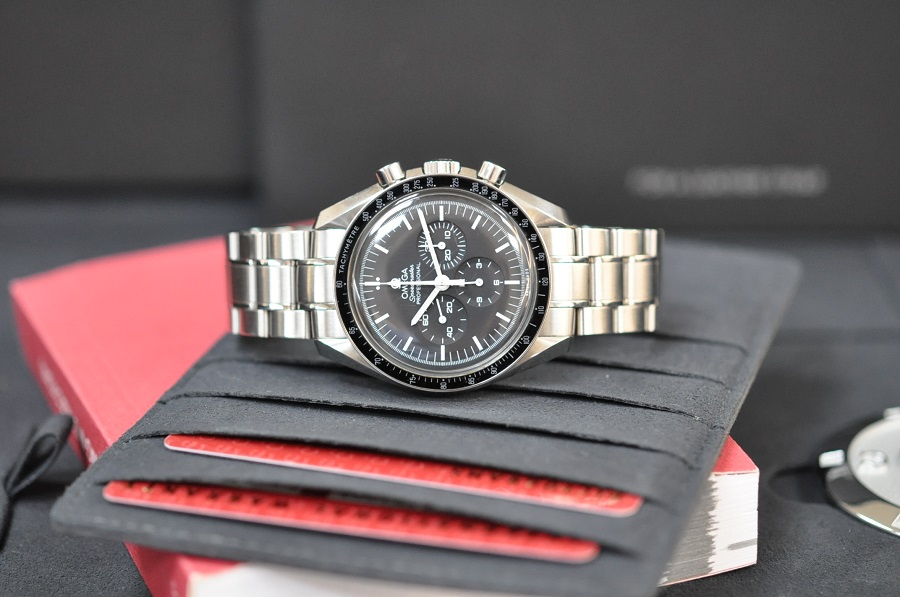 2015 Speedmaster Moonwatch