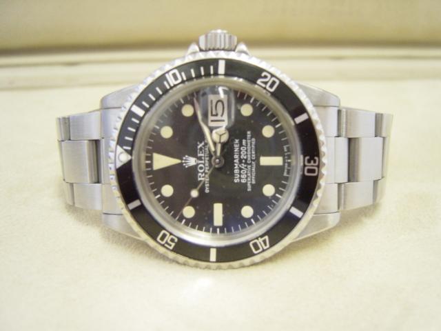 1978 Submariner 1680/0