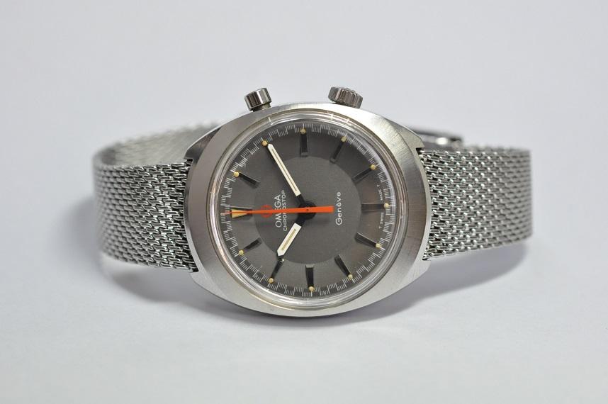 1970's Chronostop 146.009