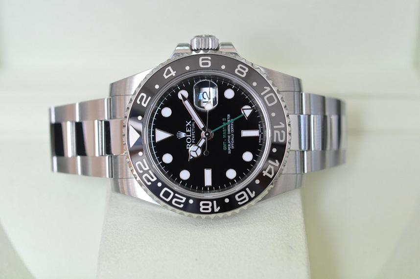 2012 GMT-Master II