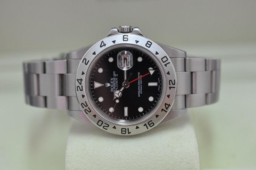 2006 Explorer II