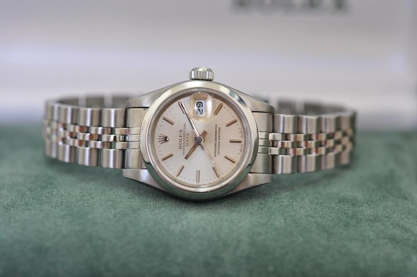 69160 Rolex Date