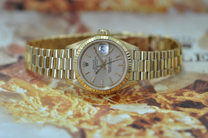 18ct Lady Datejust
