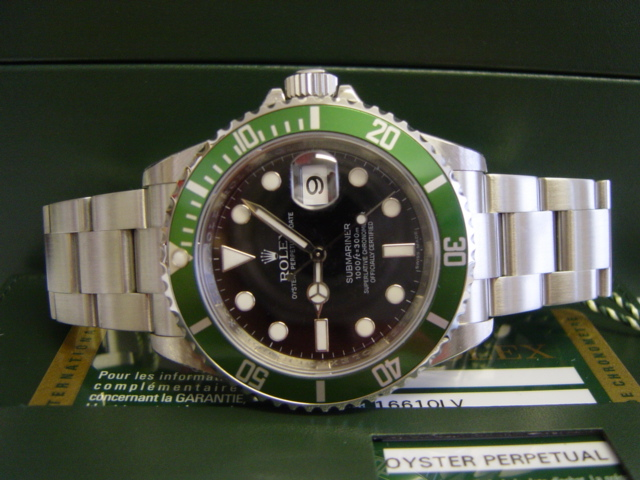 'Green Sub'