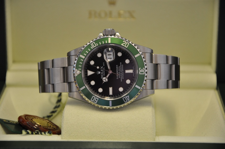 2009 'V' Series Submariner LV