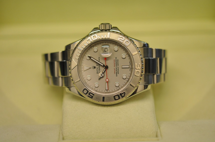 2004 Yachtmaster 16622