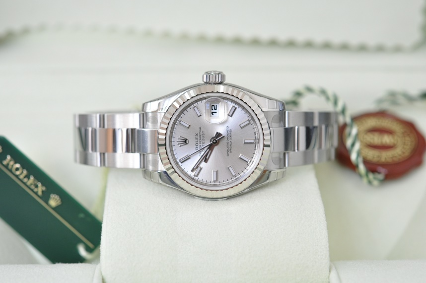 2014 Lady Datejust