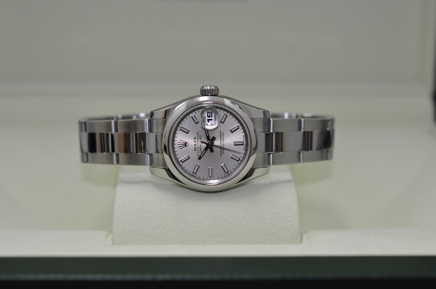 2008 Lady Datejust