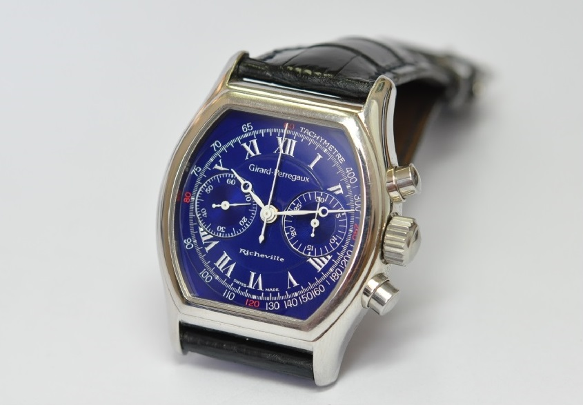 1996 Richeville Chronograph