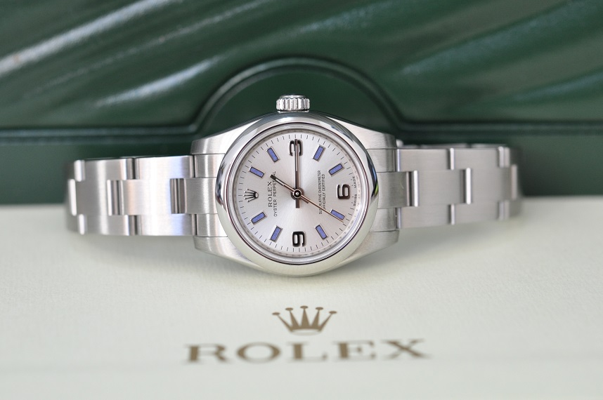 2008 Rolex Oyster