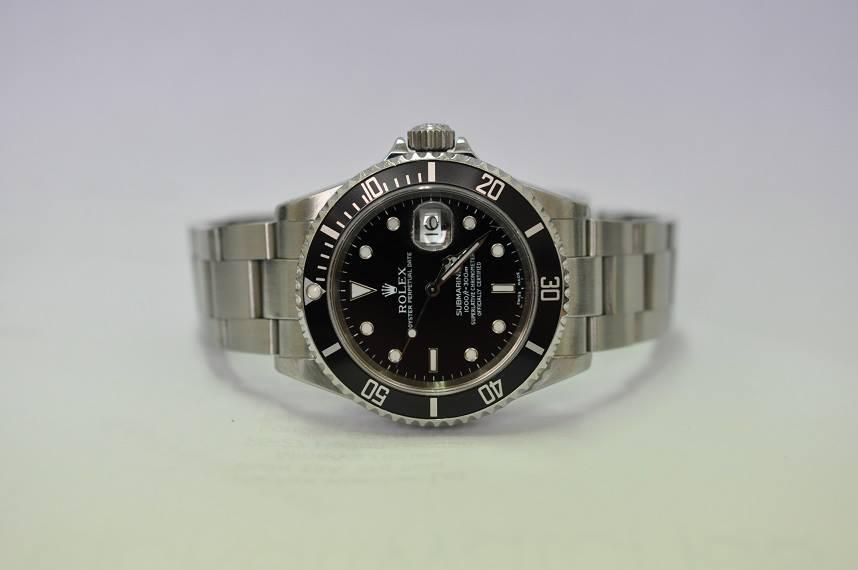 2003 Submariner-Date