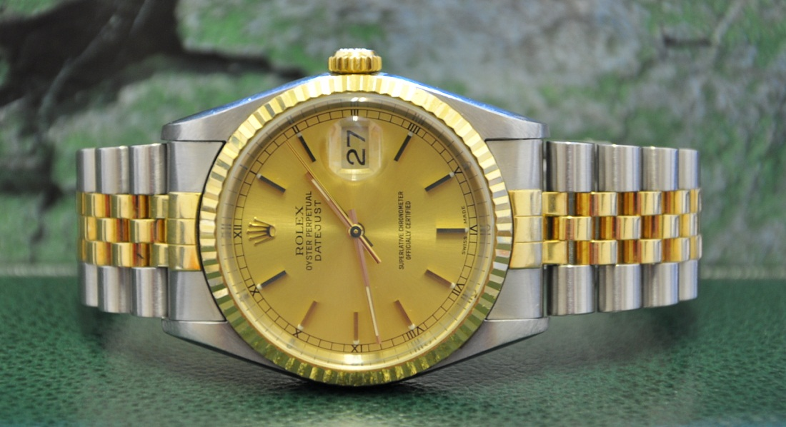 Gents Datejust 16233