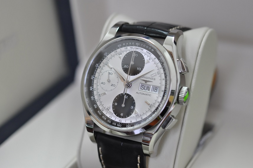 New '1954' Heritage Chronograph L27474924