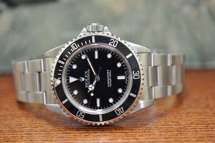 1997 Rolex Submariner