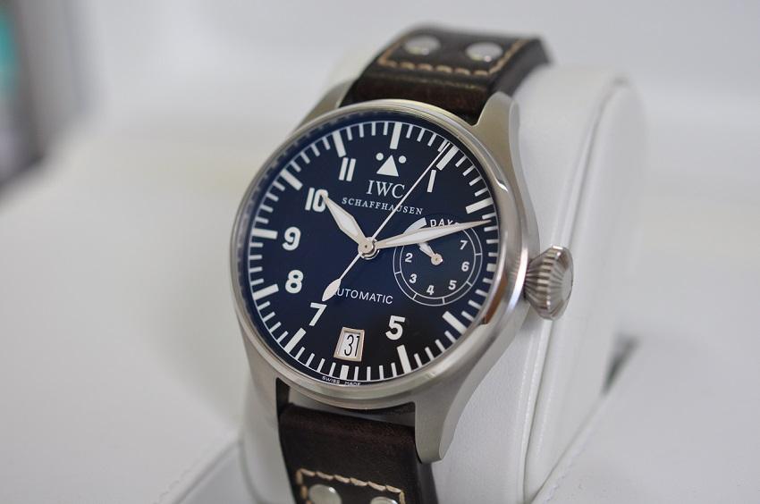 2003 Big Pilot IW500201