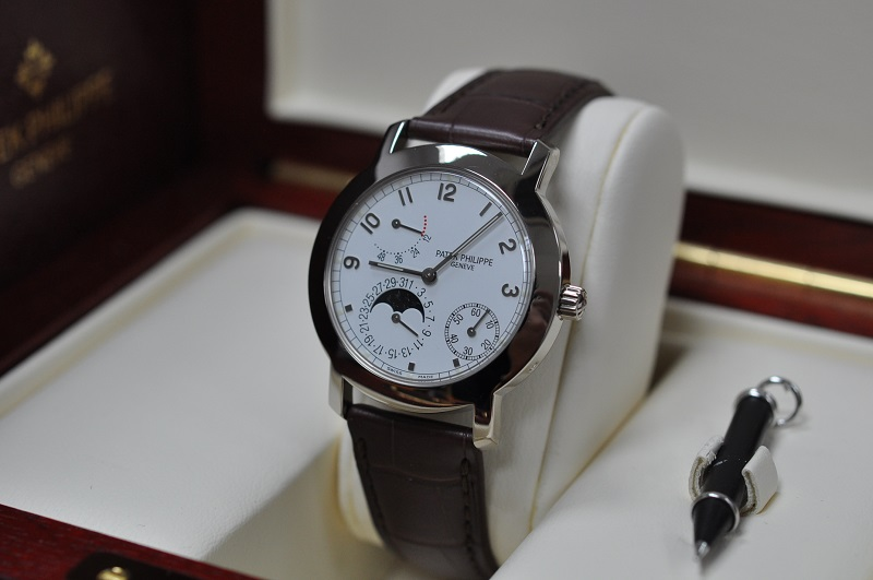 2004 Complication 5055G-010