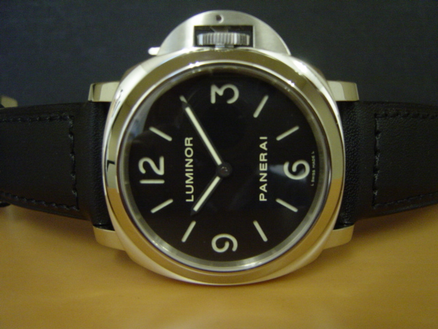 PAM 112 Panerai Luminor Base