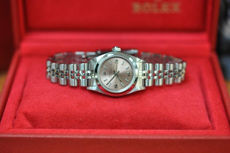 2004 Ladies Rolex Oyster
