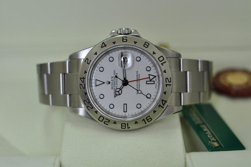 2003 Explorer II