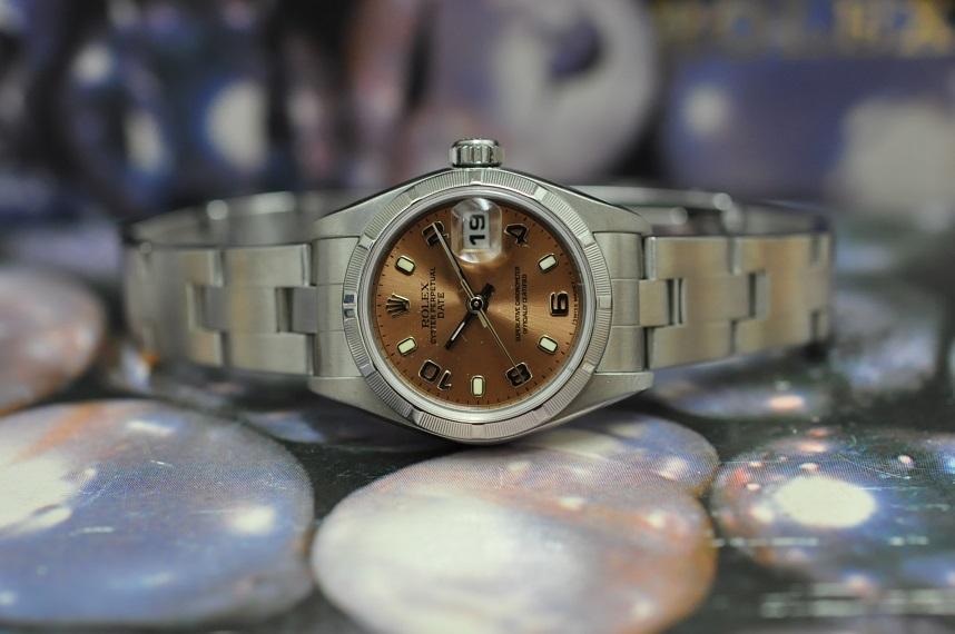 2006 Rolex Lady Date