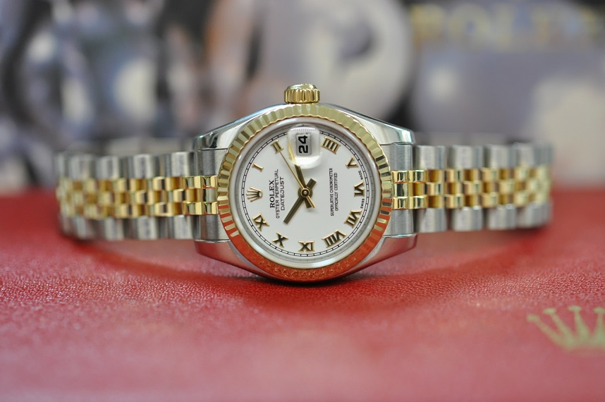 2004 Lady Datejust