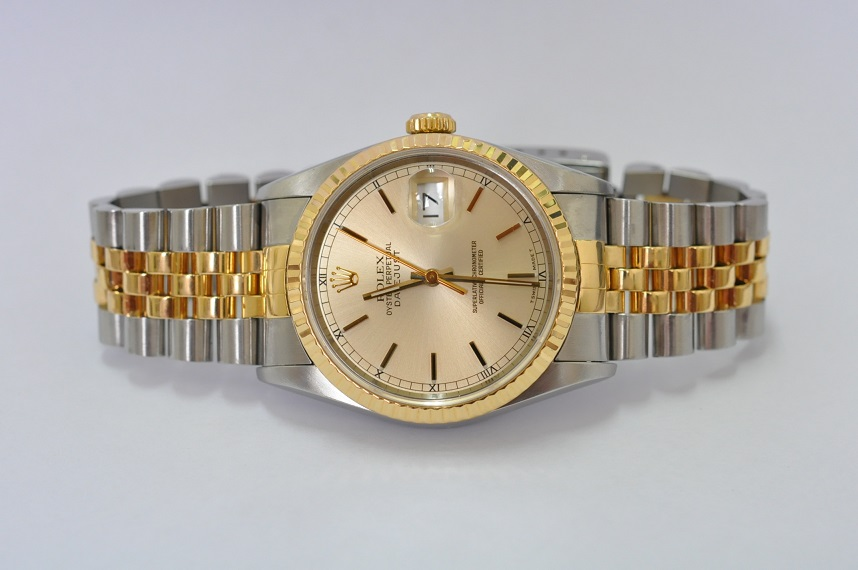 1994 Datejust 16233