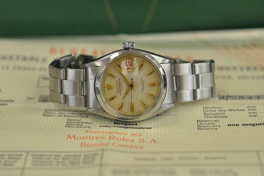 1958 'Date'
