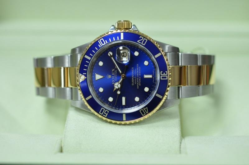 2009 Submariner 16613LB