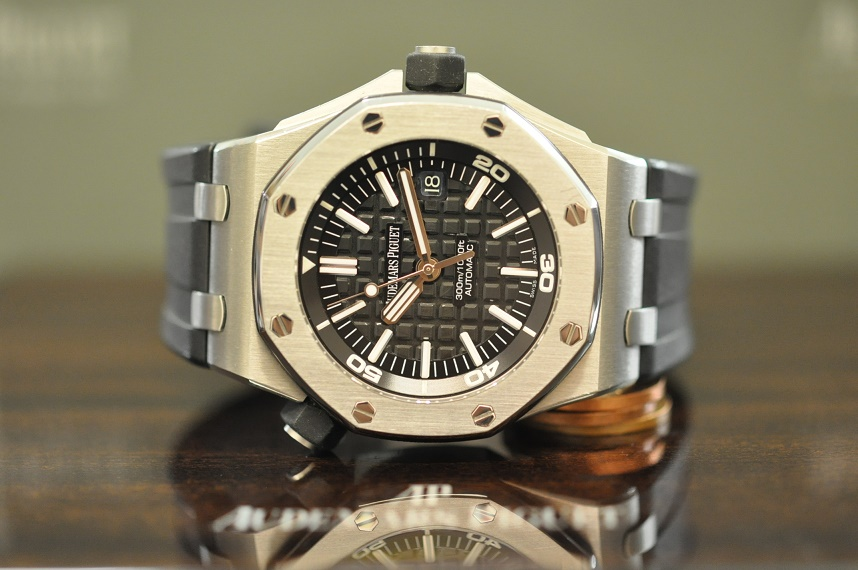 2011 Royal Oak Offshore Diver