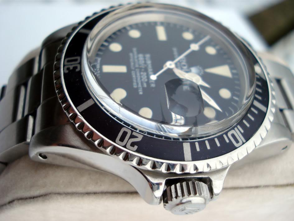 1978 Rolex Submariner