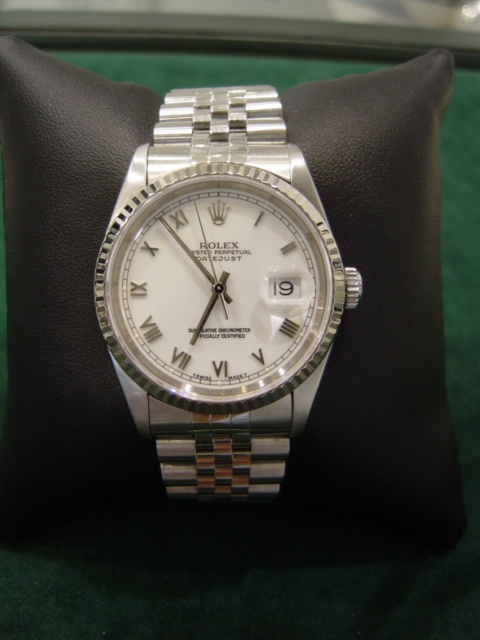1995 Datejust 16234