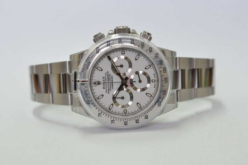 New Rolex Daytona 116520